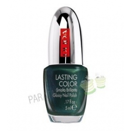 Pupa Vernis à ongles Lasting Color 729 Sea Turtle Green 5 ml