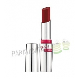 Pupa rouge à lèvres Miss Pupa 502 Red Scarlet Surprise 2.4 ml