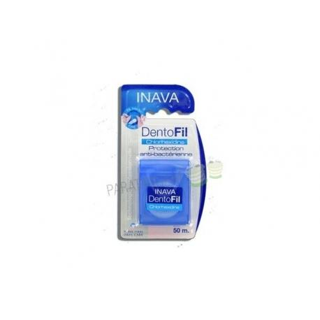 Inava Dentofil Chlorhexidine protection anti-bactérienne