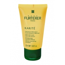 Furterer Karite Nutrition Intense Shampooing 50 ml