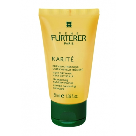 Furterer Karite Nutrition Intense Shampooing 50 ml