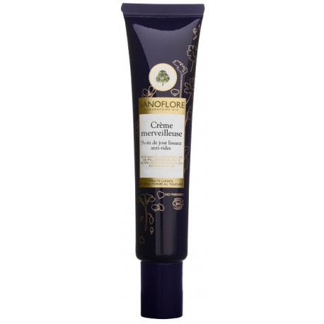 Sanoflore Crème merveilleuse Bio 40 ml