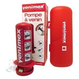 Venimex Pompe à Venin Automatique
