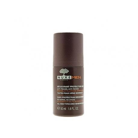 Nuxe Men Deodorant Roll-on, 50 ml