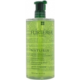 Furterer Naturia Shampoing 500 ml