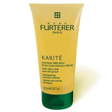 Furterer Karite Shampooing 150 ml