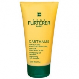 Furterer Carthame Shampoing-lait 150 ml