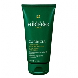 Furterer Curbicia Shampoing Normalisant 150 ml