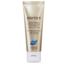 Phyto 9 Crème de Jour Nutrition Brillance 50 ml