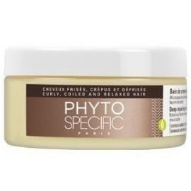 Phyto Phytospecific Bain de Crème Ultra-réparateur 200 ml