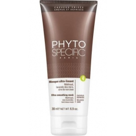 Phyto Phytospecific Masque Ultra-lissant 200 ml