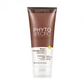 Phyto Phytospecific Masque Hydratation Boucles 200 ml