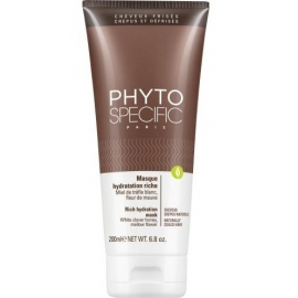 Phyto Phytospecific Masque Hydratation Riche 200 ml