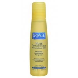 Uriage Huile Dermatologique 200 ml