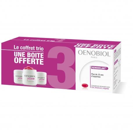 Oenobiol Remodelant Minceur Lot 2 x 60 Capsules