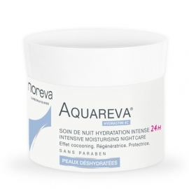 Noreva Aquareva Soin de Nuit Hydratation Intense 50 ml