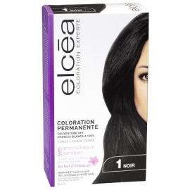Elcea Coloration Permanente Noir 1