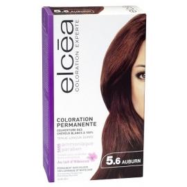 Elcea Coloration Permanente Auburn 5,6