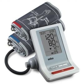 Braun Tensiomètre Exactfit BP 6100