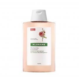 Klorane Capillaire Shampooing A la Pivoine 400 ml