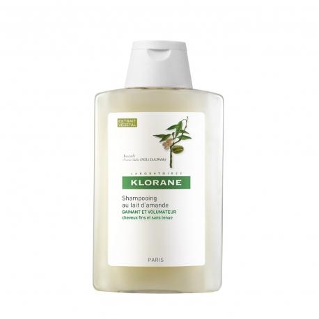 Klorane Capillaire Shampooing  Au Lait D'amande 200 ml