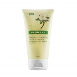 Klorane Capillaire Baume Après-shampooing a la Cire de Magnolia 150ml