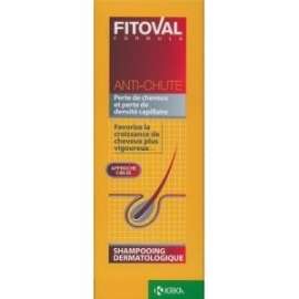 Fitoval shampoing anti-chute 200 ML