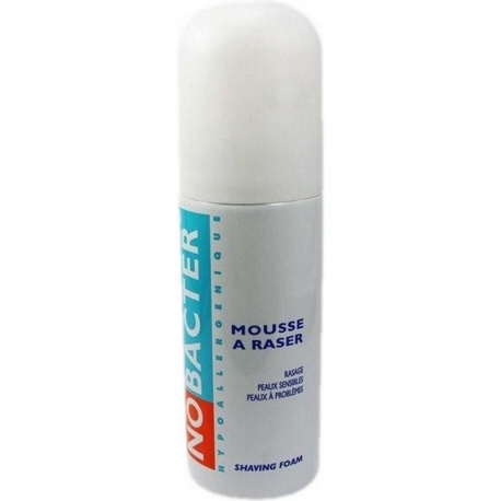 Nobacter Mousse a Raser 150 ml
