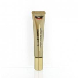 Eucerin Dermodensifyer SPF 15 Contour des Yeux et des Lèvres  15 ml