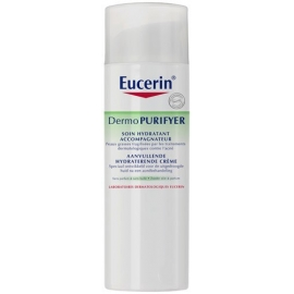 Eucerin DermoPurifyer soin hydratant accompagnateur 50 ml