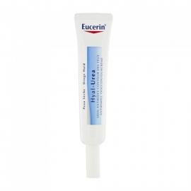Eucerin Hyal-Urea soin anti-rides contour des yeux 15 ml
